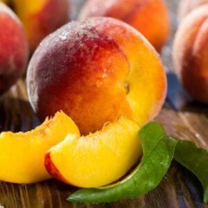Персик Сочный купить саженцы в Крыму